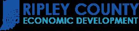 Ripley County Economic Development Logo